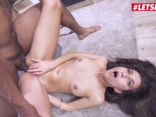 HerLimit – Anya Krey Naughty Romanian Teen Hardcore Anal Banging With Huge BBC – LETSDOEIT