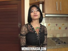 Big Titted Thai Maid Creampied At Work