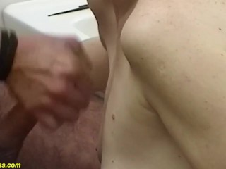 grandma first time rough fucked