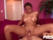 Jasmine Lopez tiity fucking and hardcore fucking hard
