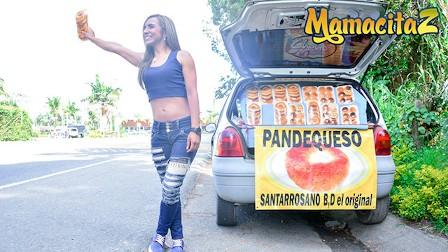 CarneDelMercado - Adriana Betancur Sexy Latina Colombiana Picked Up And Fucked Hard By Horny Guy - MAMACITAZ