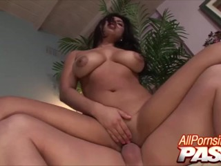 Big Booty Student Michelle Rica Banged And Cummed On
