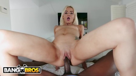 BANGBROS - Beautiful Women Grinding Pussy On Cock From Your Point Of View