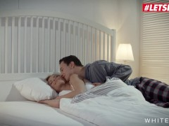 WhiteBoxxx - Teen Couple Share A Perfect Petite Latina Babe On Vacation