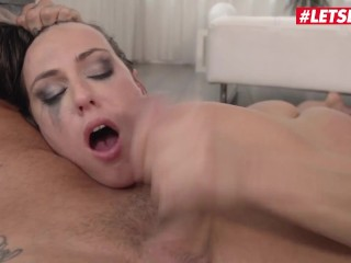 HerLimit – Mea Melone Gorgeous Czech Brunette Rough Anal With A Huge Cock – LETSDOEIT
