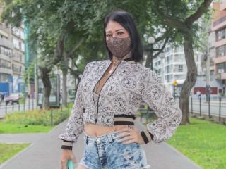 Señora venezolana somete ha pobre joven peruano