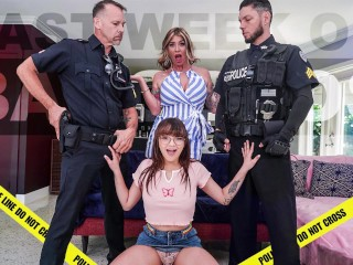 BANGBROS – Videos That Appeared On Our Site From Apr 30th thru May 7th, 2021