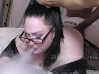 Sexy SSBBW BBC Fucked and Fisted
