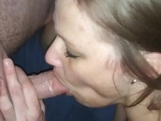 Calling all blowjob lover. Watch me suck this dick because my favorite thing to do is suck dick!