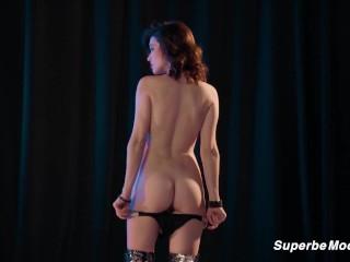 Superbe Models Eroctic Video