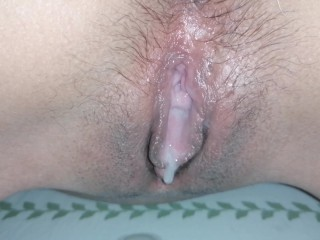 18+ PUSSY SO GOOD You Can't Stop CUMMING!!!!