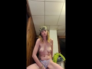 Cum take a ride with me