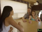 Family Road Trip S2:12