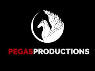 Pegas – Elle Fourre La Grose Queue du Technicien du Cable
