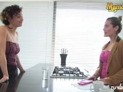 TUVENGANZA - HOT LATINA BABE VICTORIA BAILEY FUCKS HORNY STRANGER - MAMACITAZ