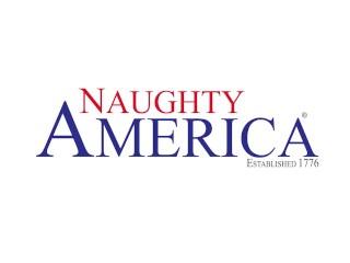 Naughty America – Scarlett Hampton gets her tight pussy fucked
