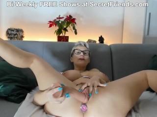 webcam-anal